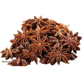 SpiceUp Whole Star Anise Seed 100g
