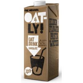 Oatly Chocolate Milk Drink 1L