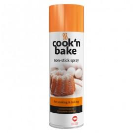Cook & Bake 500ml