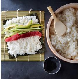 MorningStar Sushi Rice 250g