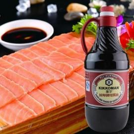 Kikkoman Red Soya Sauce 1.6L