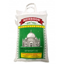 Mehboob Basmati Rice 1kg