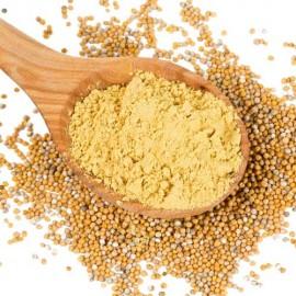 SpiceUp Mustard Powder 100g