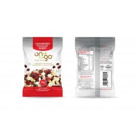 Cranberry YoghurtBurst Premium 25g