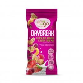 Day Break Berry Granola Mix 50g