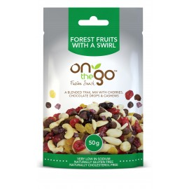 Fruits of the Forest with a Swirl Premium 50g