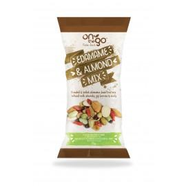 Edamame & Almond Fusion 70g