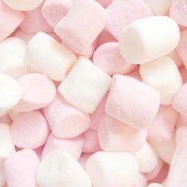 MorningStar Marshmallows Mini Pink & White 150g