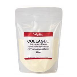 Collagel 250g - Bovine collagen with prebiotic