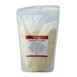 Pure Beef Bone Broth Powder for soups and stews 250g