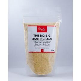 Big Big Banting Loaf 310g Low Carb Pre-Mix