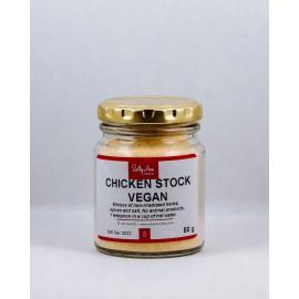 Chicken stock (vegan) 80g Gluten-free