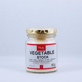 Vegetable stock (vegan) 80g Gluten-free
