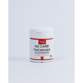 NO Carb Thickener 50g for thickening