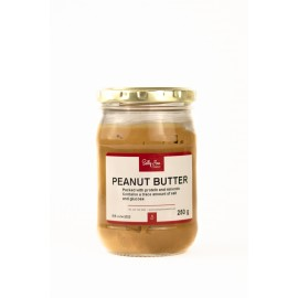 Peanut Butter - smooth 250g