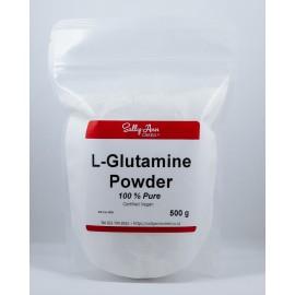 L-Glutamine Powder 100% pure 500g