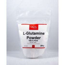L-Glutamine Powder 100% pure 250g