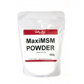 Maxi-MSM powder 250g