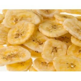 MorningStar Banana Chips Whole 180g