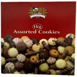 Chimneys Assorted Biscuits 1kg