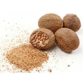 SpiceUp Whole Nutmeg 100g