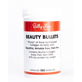Collagen Beauty Bullets 180 Capsules