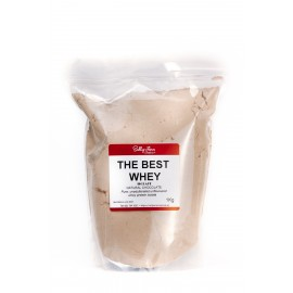 Best Whey Protein Isolate (Chocolate) 1kg
