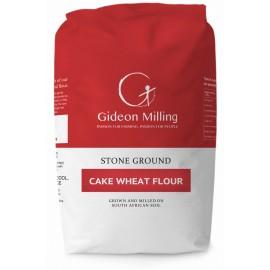 Gideon Milling Cake Flour 1kg