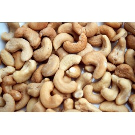 MorningStar Whole Cashew Nuts 250g