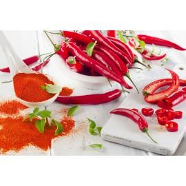 SpiceUp Cayene Pepper 100g