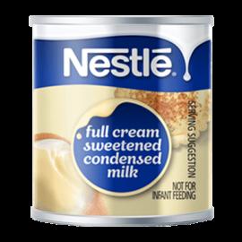 Nestle Condensed Milk 385ml