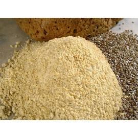 MorningStar Linseed Flour (Flax Seed) 500g