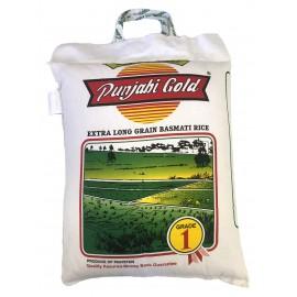 Punjabi Gold Basmati Rice 5kg