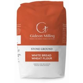 Gideon Milling White Bread Flour 1kg